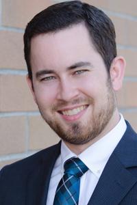Dave A. O'Neill, BA, JD