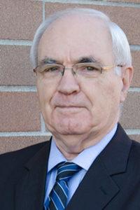 David J. Elgee, LLB