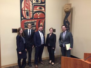 Spraggs & Co CBA Tricities/New Westminster Civil Litigation Section