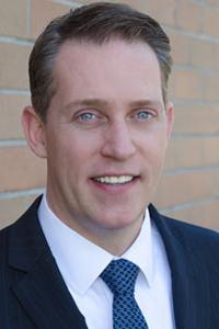 Thomas L. Spraggs, LLB, LLM, MBA