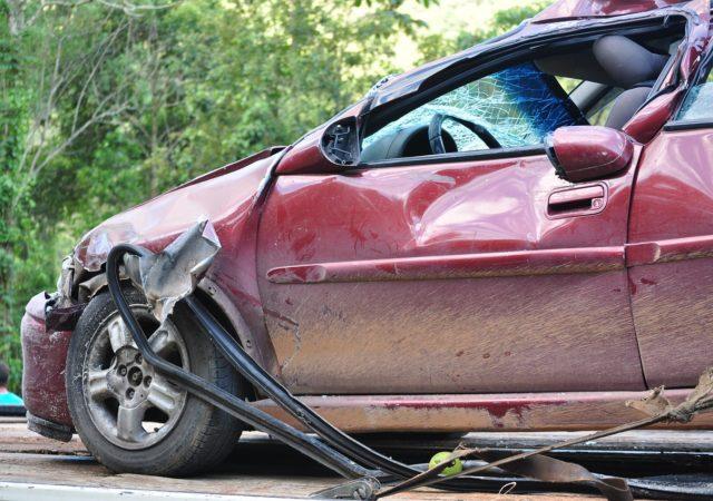 Motor Collision Injuries