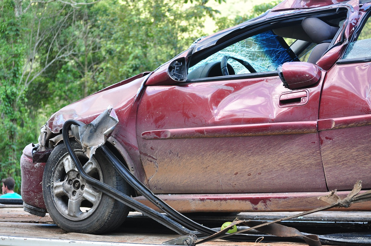 Motor Collision Injuries