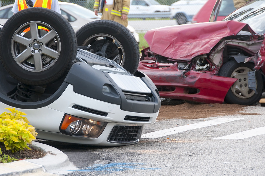 Personal Injury News for December 2017, from Spraggs Law