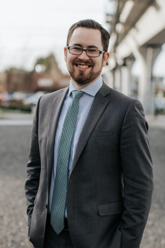 Dave O'Neill injury lawyer