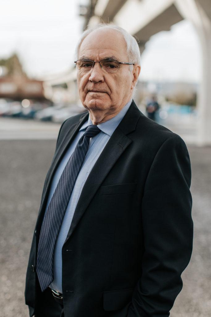 David Elgee injury lawyer