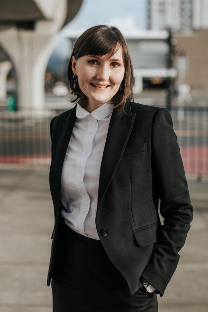 Irina Mis injury lawyer