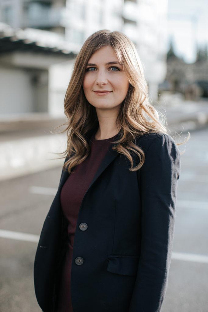 Olivia Nowland injury lawyer