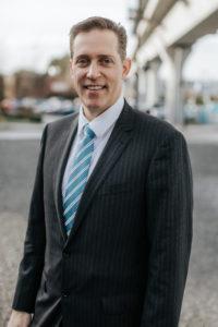 vancouver lawyer tom spraggs