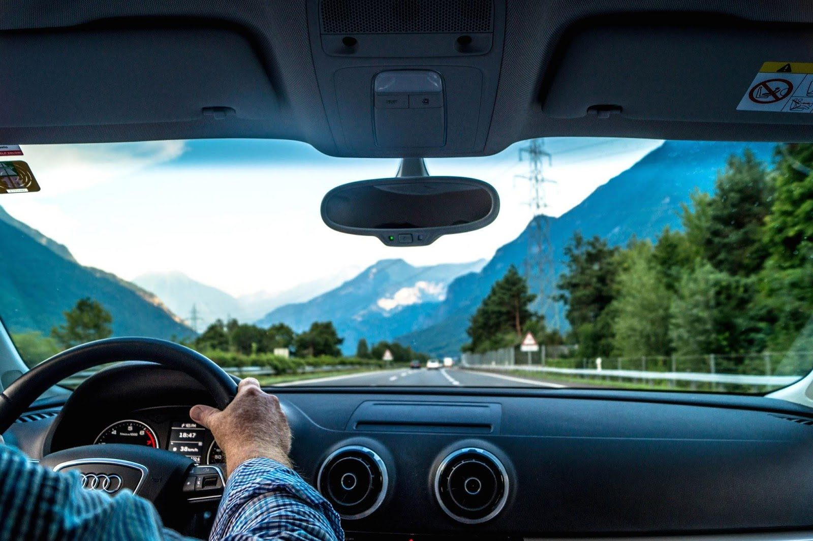 Tips For Planning A Safe Summer Driving Trip