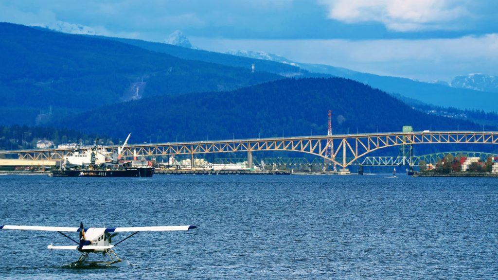 bridge tolls vancouver