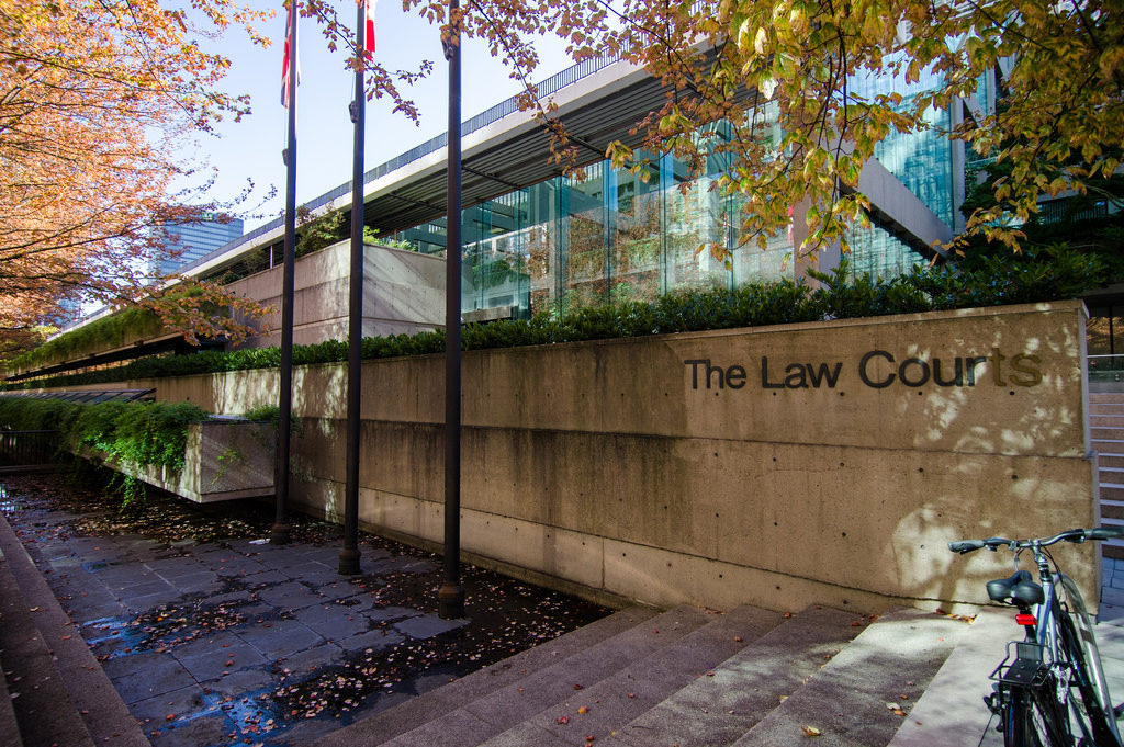 collision lawyer vancouver