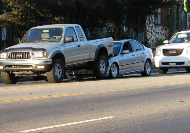 Car Crash Lawyer Vancouver
