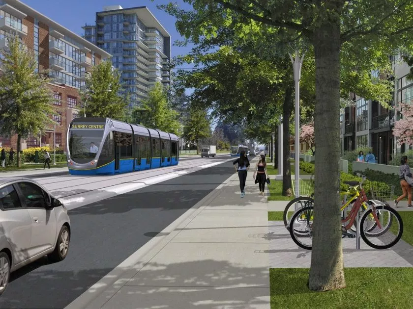Could Switching From LRT to SkyTrain Delay Surrey Rail Expansion by a Decade?