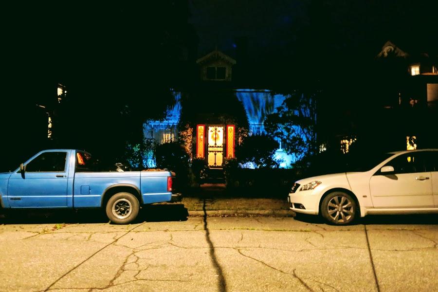auto theft vancouver