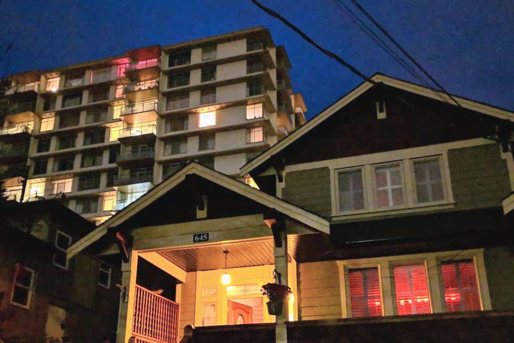residential tenancy branch