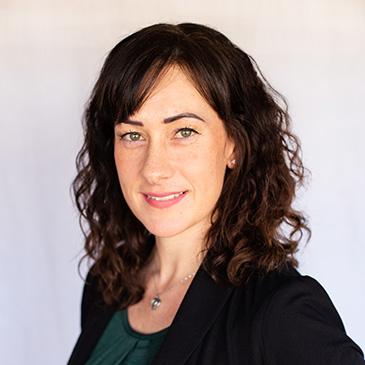 Rebecca Lageston