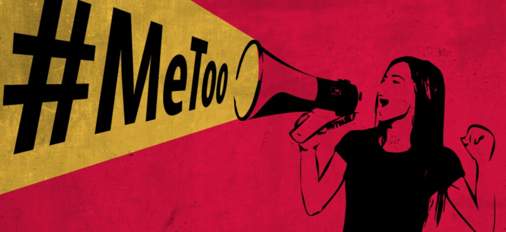 How Amateur and Pro Athletes Experience #MeToo