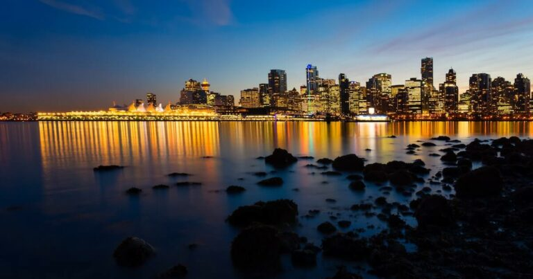 Real Estate Forecasts, Vaccine Passports and Paid Sick Leave for B.C. Workers
